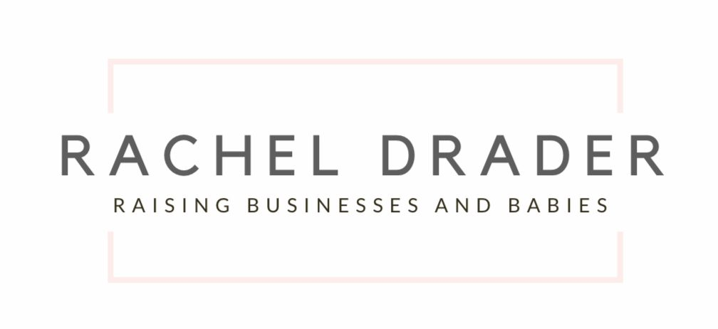 Rachel Drader